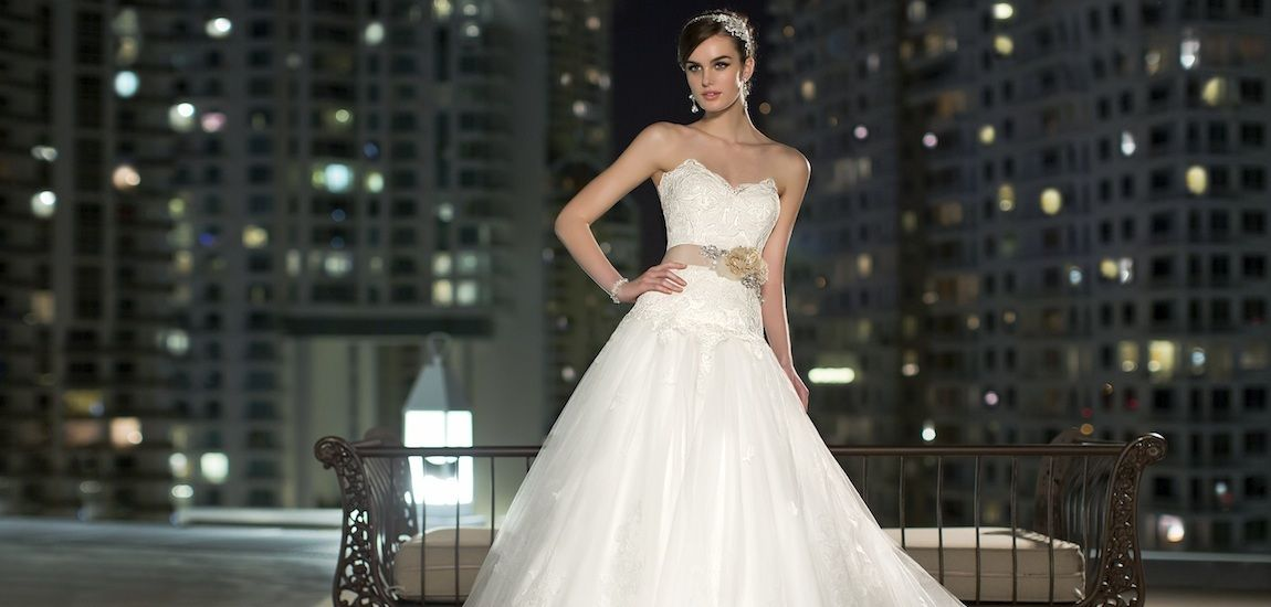 Bridal Boutique, Wedding Gowns, Prom Dresses: Huntersville, Gastonia ...