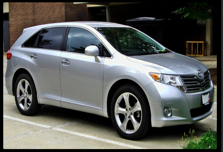2018 Toyota Venza >> The 2018 Toyota Venza Offers Outstanding Style And