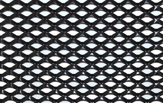 Soho Xl Expanded Metal Expanded Metal Metal Screen Metal Mesh Screen