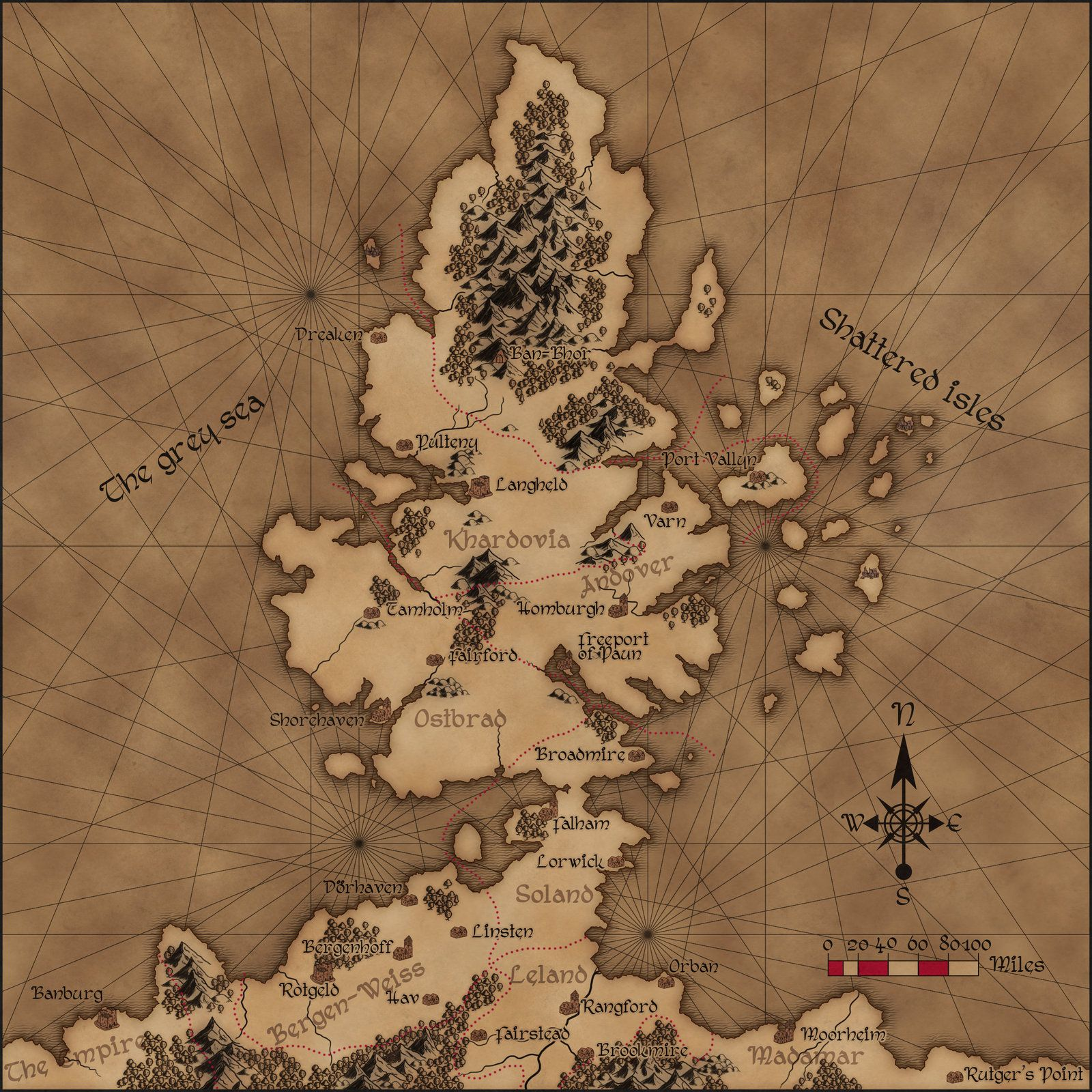 Old style map by sapiento fantasy maps pinterest fantasy deviantart is the worlds largest online social community for artists and art enthusiasts allowing people to connect through the creation and sharing of gumiabroncs Images