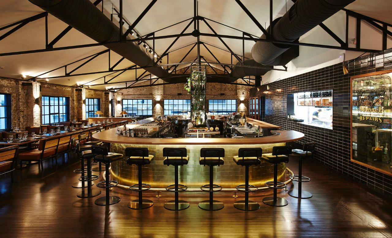 Sydney Restaurants Where You Can Dine At The Bar Stuff To