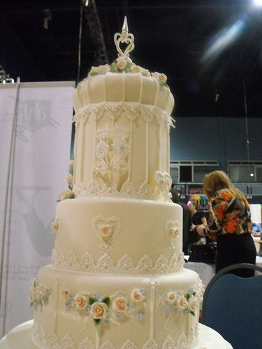 Wedding cakes grimsby area
