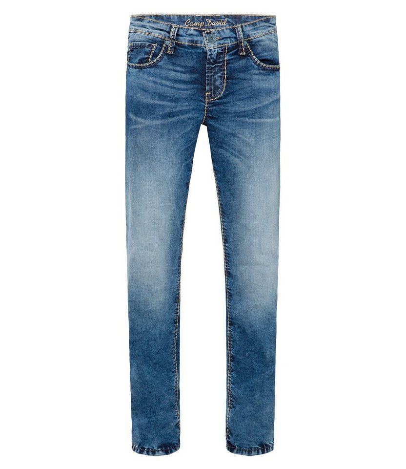 Camp David Regular Fit Jeans Co No R611 Kaufen Mode Jeans Jeans Fit