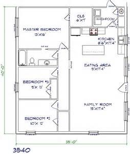 20 x 20 floor plans - Google Search | House plan with loft ...