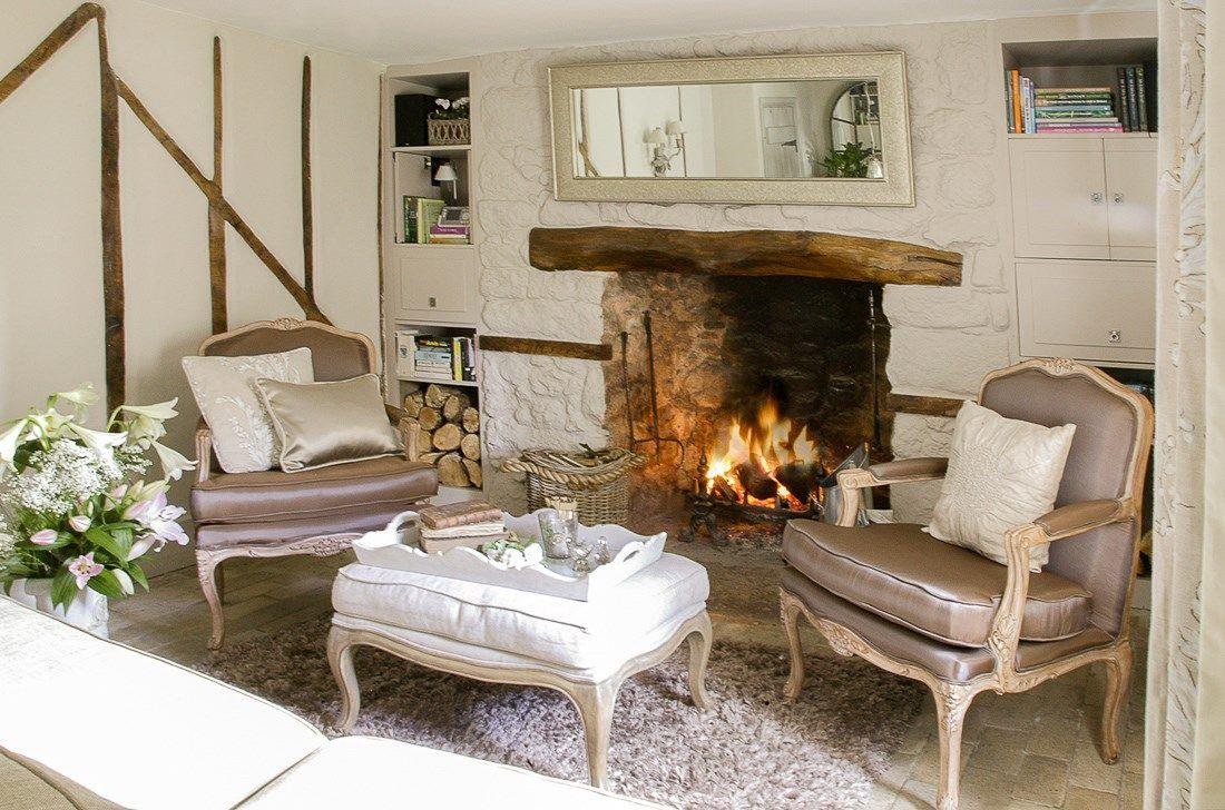 Romantico Cottage inglese nel Devon   Pinterest   Shabby, Rustic ...
