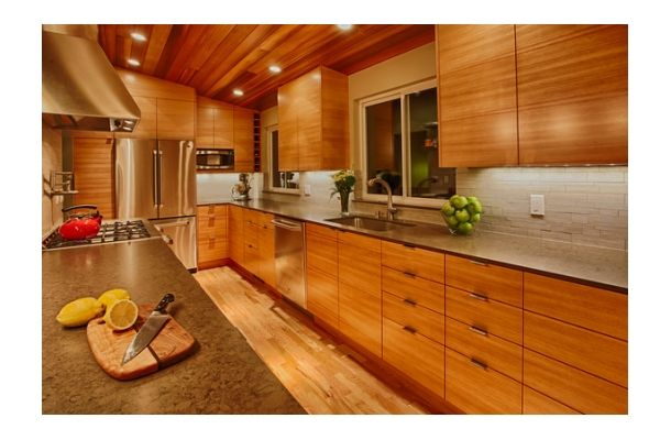 Semihandmade Specializes In Ikea Kitchen Facings Residential