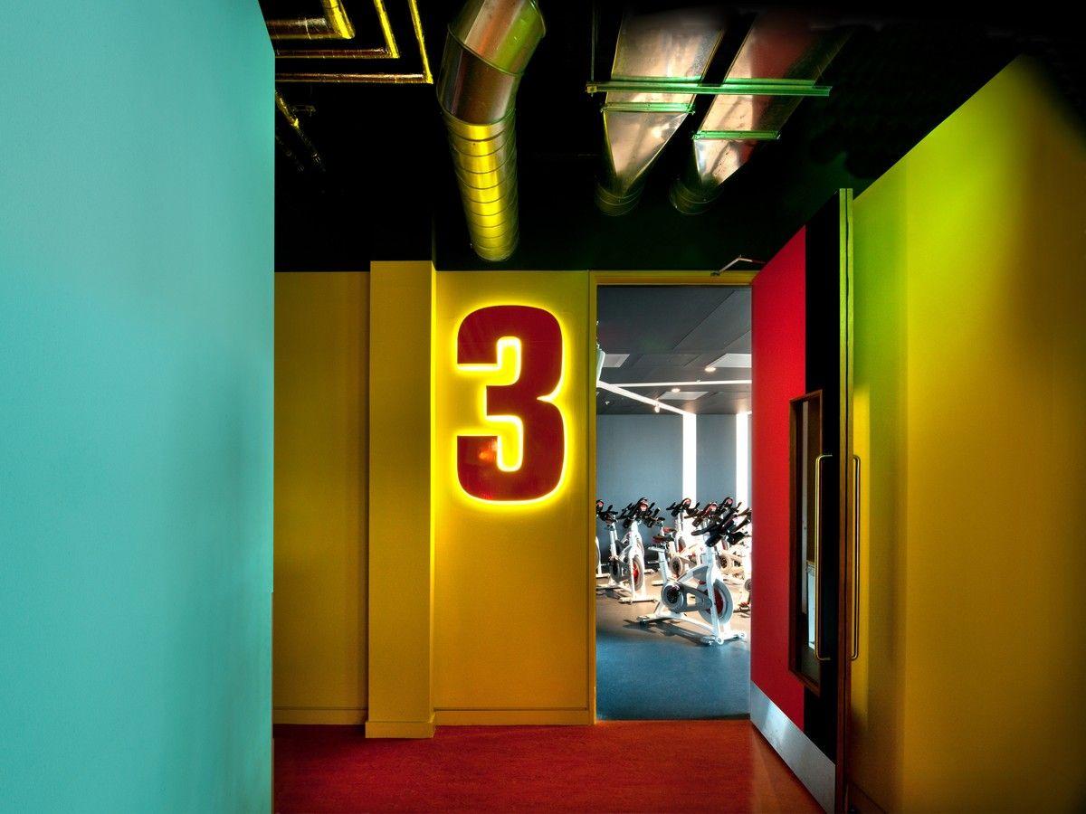 Gymbox Westfield Stratford Gymbox Bkd Sports Aesthetics  # Muebles Dico Power Center