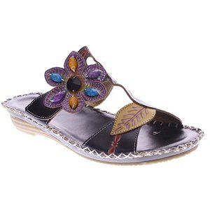 Spring Step Women'S Cosima Sandal -