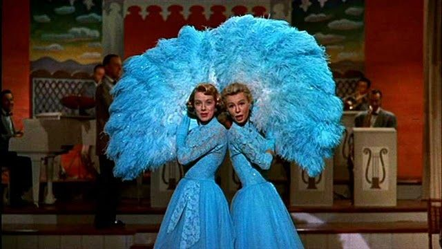Our Favorite Looks from Classic Christmas Movies
