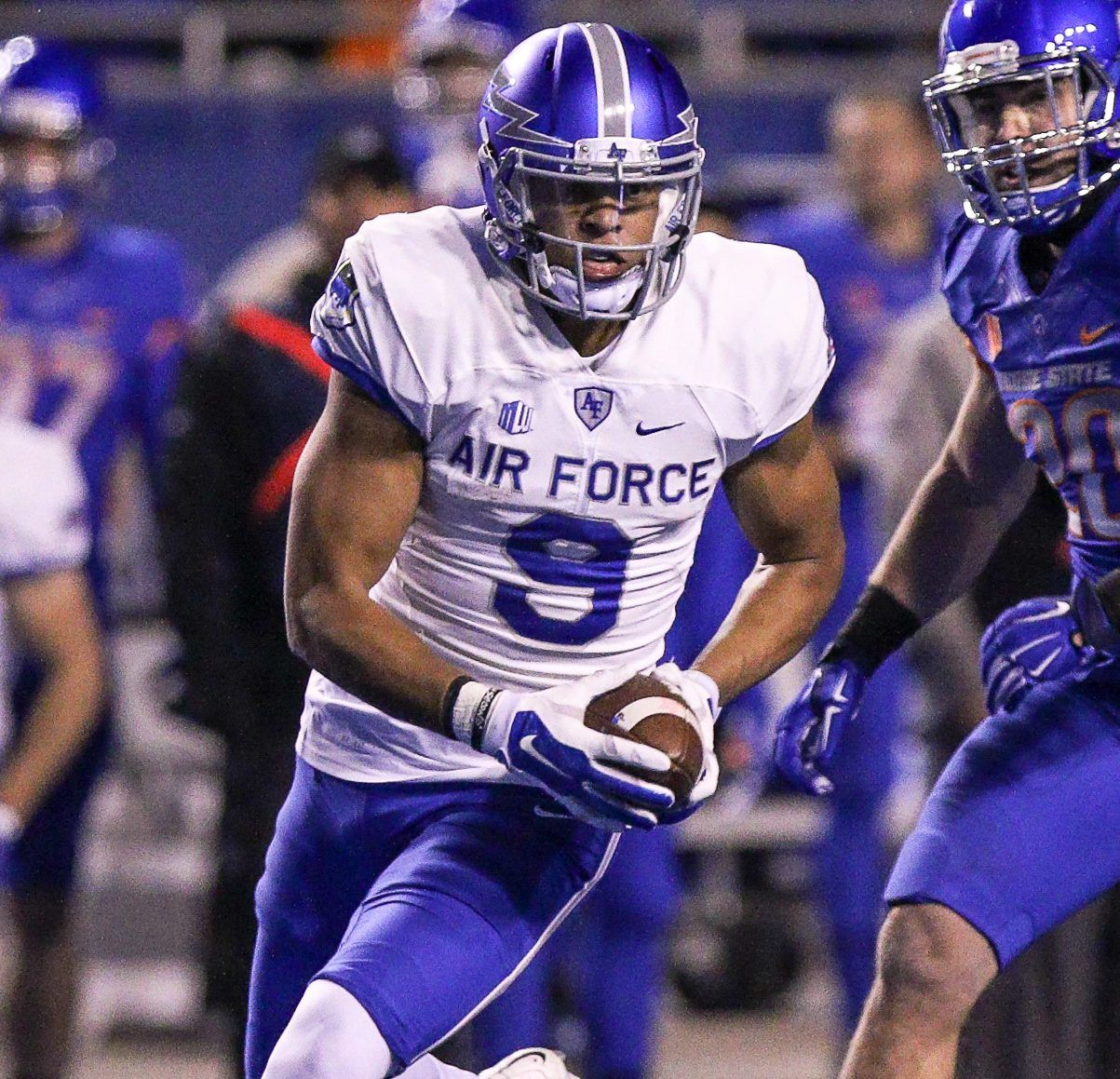 Three Air Force players get NFL tryouts Air force, Air