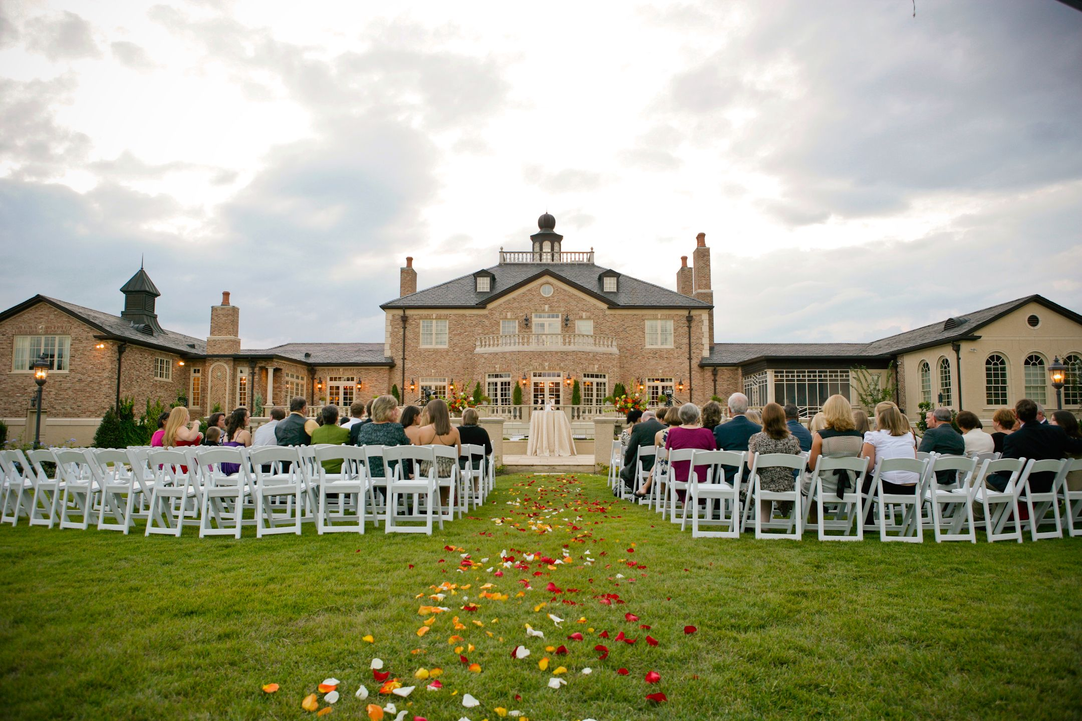 Auburn S Best Wedding Venues Fountainview Mansion