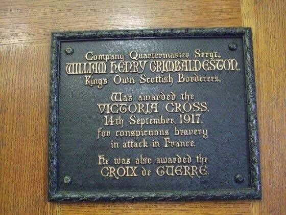 Pin By Brian Drummond On Victoria Cross Memorials Bravery Eston Street Names