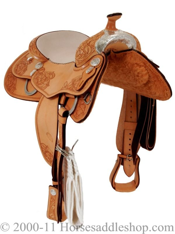 billy cook reining show saddle | Billy Cook saddles | Western tack