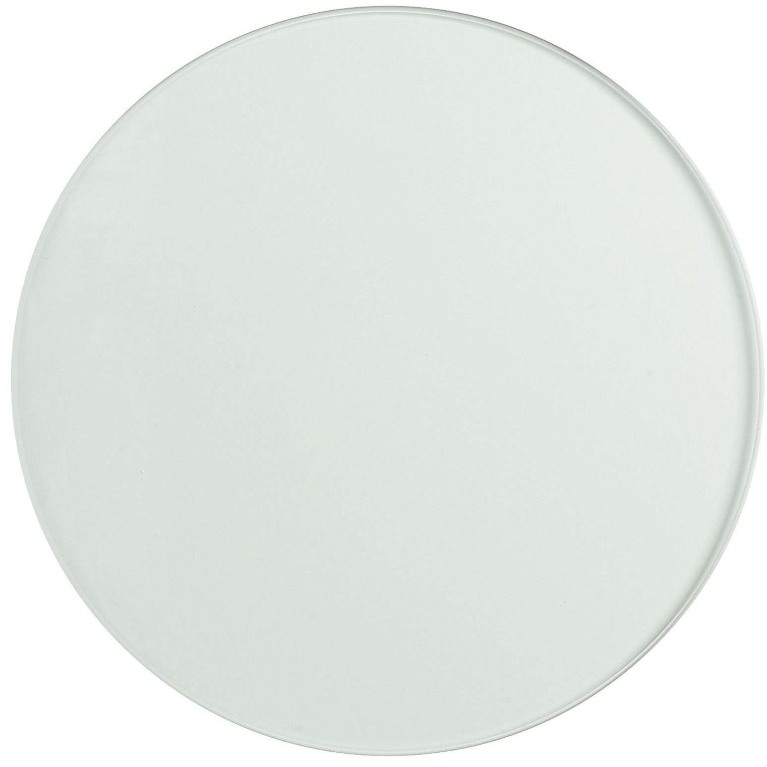 Round glass table top view   inch round glass table top  best paint for wood furniture