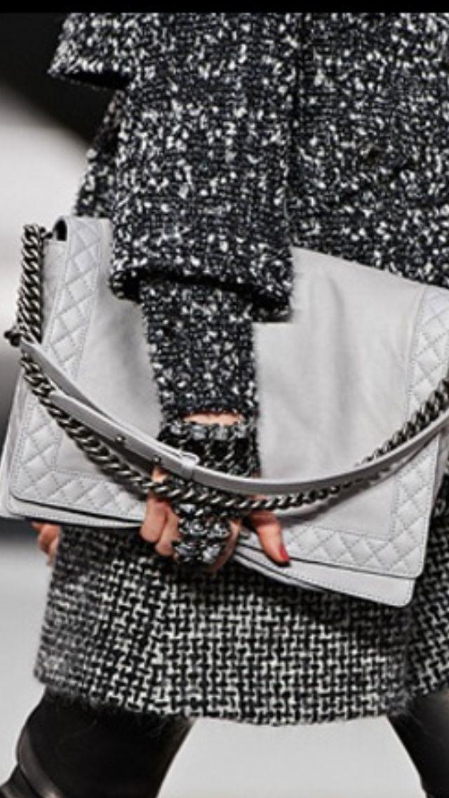 New Chanel 2013/2014