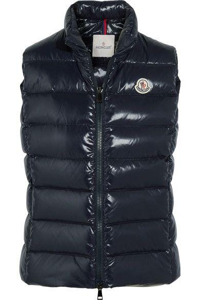 81bb900d9 MONCLER . #moncler #cloth # | Moncler | Moncler, Winter jackets, Ski ...