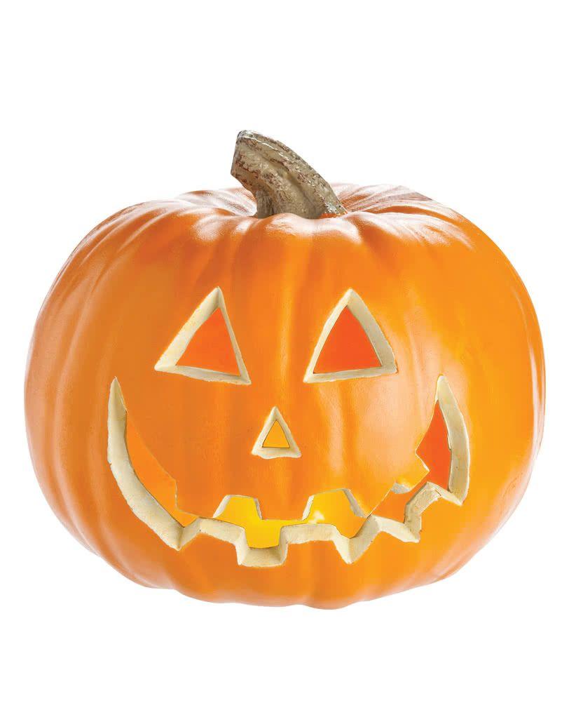 Halloween Deko Kaufen.Kurbis Laterne Mit Led Farbwechsel 20 Cm Halloween Deko Horror Shop Com Halloween Deko Gunstig Halloween Deko Horror Grusel Dekoration