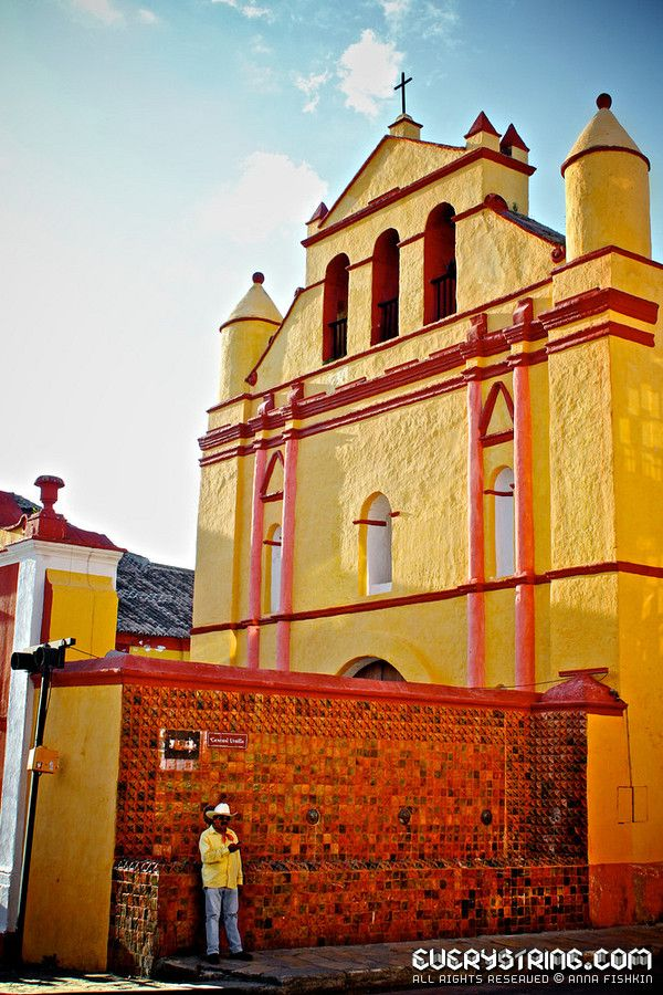 San Cristobal de las Casas, Chiapas, Mexico Brasil