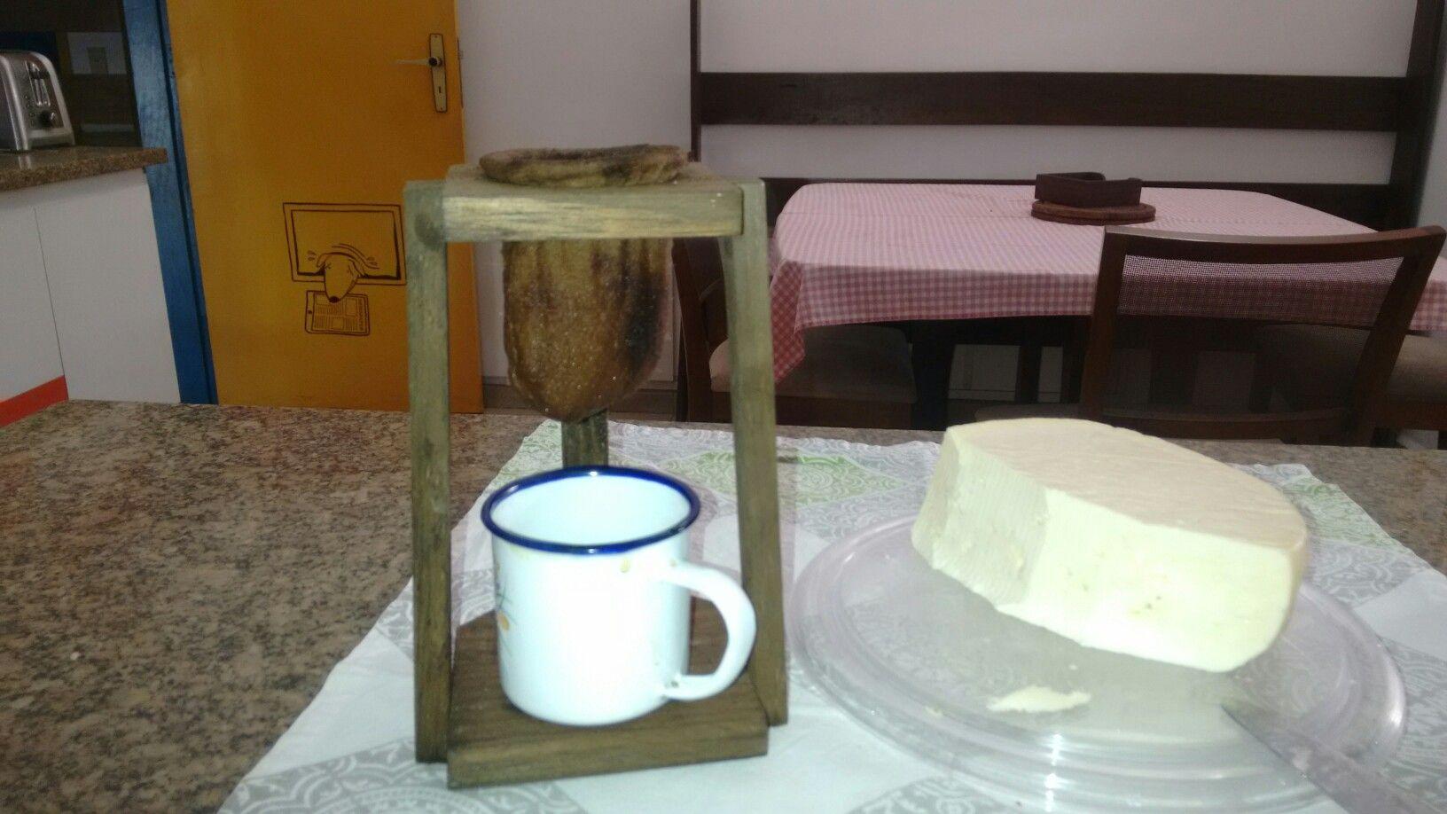 Café minas !