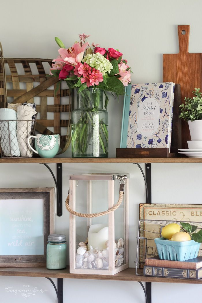 5 simple ways to add summer decor to your home