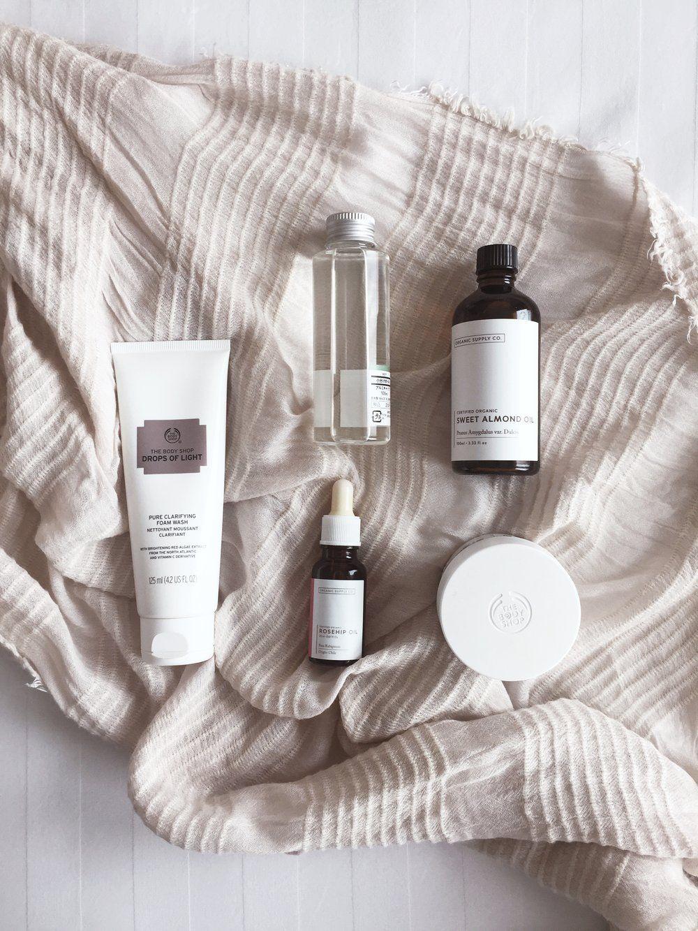 Update To My Skincare Routine — Winny Irmarooke beauty