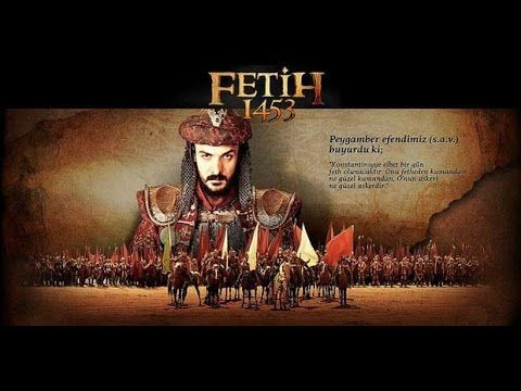 Battle Of Empire Fetih 1453 HD❇ Hindi Dubbing ❇ Conquest