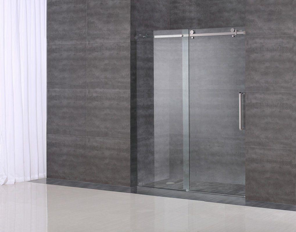 Aston Sdr976 60 10 Shower Doors Frameless Shower Doors