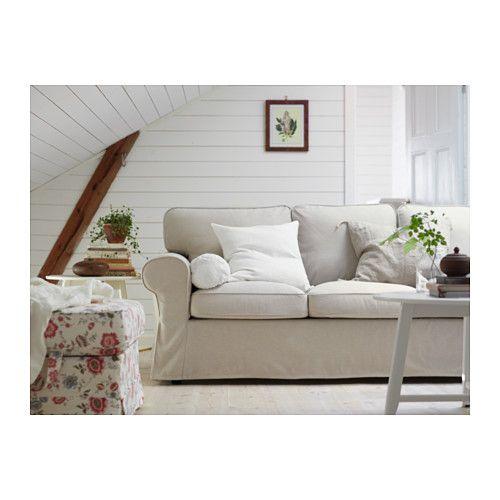 ektorp sofa lofallet beige ektorp sofa living rooms and room. Black Bedroom Furniture Sets. Home Design Ideas