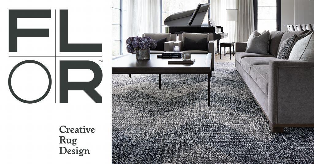 LinkedIn Home decor, Area rugs, Contemporary rug