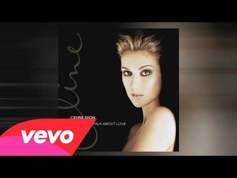 Celine Dion To Love You More Official Audio Celine Dion Celine Dion Music Celine Dion Tell Him