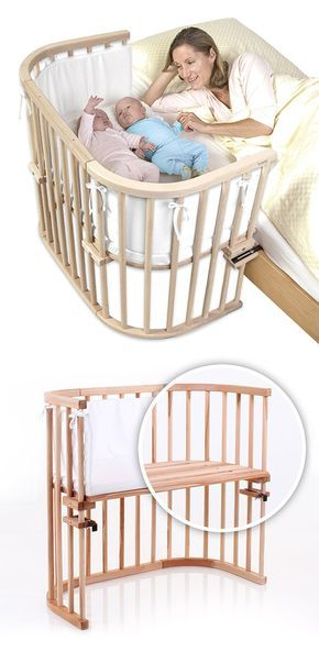 beistellbett babybay maxi pinterest beistellbett zwillinge babybett holz. Black Bedroom Furniture Sets. Home Design Ideas
