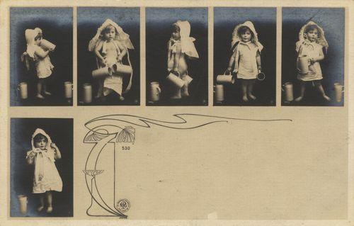 Neue Photographische Gesellschaft AG, Berlin-Steglitz, ca. 1905