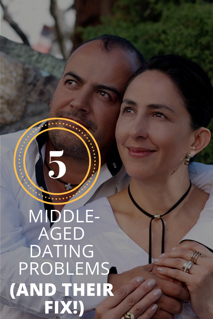 Middle age dating quotes