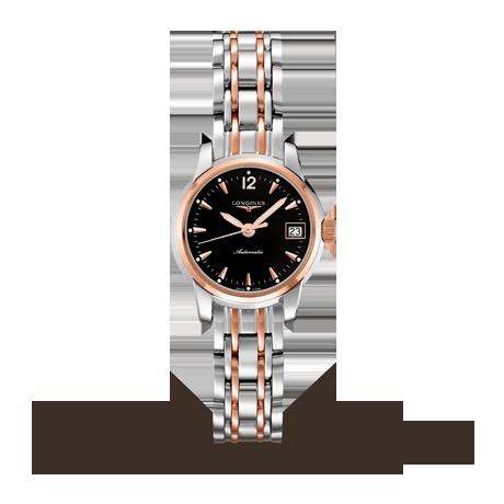 Longines Saint Imier Ladies Watch   Luxury Watches   Watches   Goldsmiths