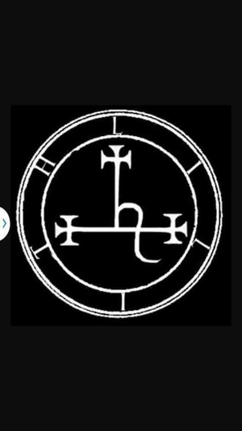 •¥° Lilith's Sigil •¥°