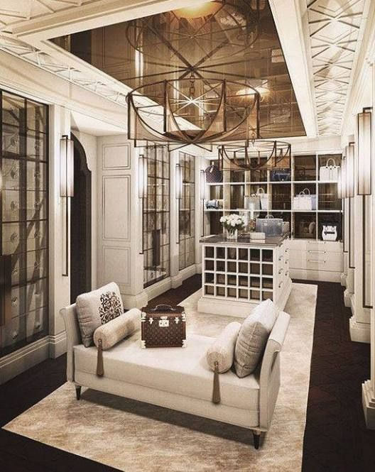 Dining Room Closet Ideas 20 Dreamy Walkin Closet Ideas  Basement Furniture Living Room