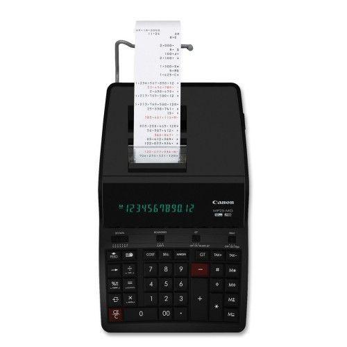 12-Digit Calculator, w/Tax Function