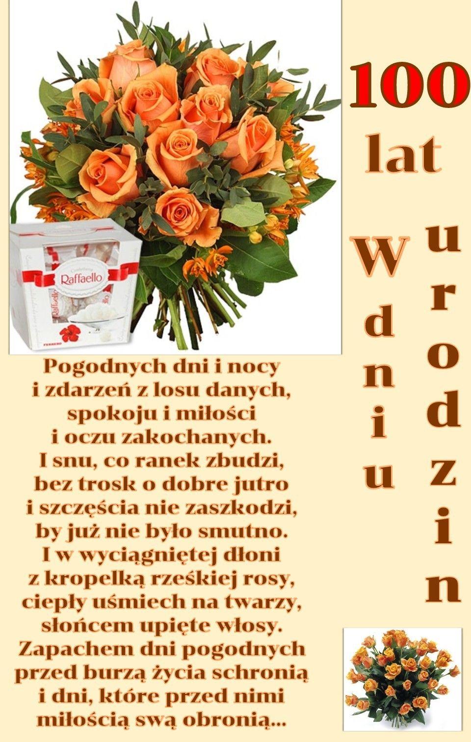 Pin By Danuta Gajek Krychowska On Kartki With Images Urodziny