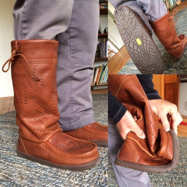 Shoes the winter list Katy Bowman
