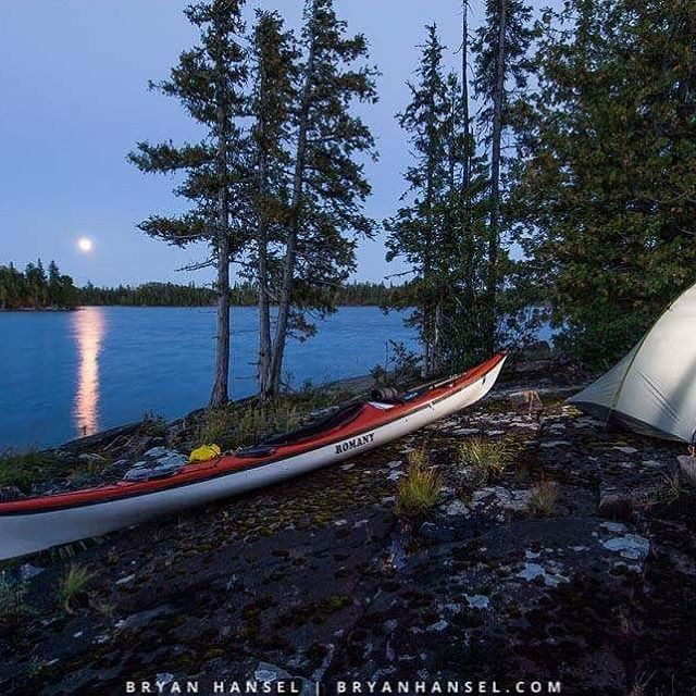 Favorite Campsite From Lake Nipigon We Did A Week Long Trip There And It Was Lake Kayaking Kayaking Nipigon
