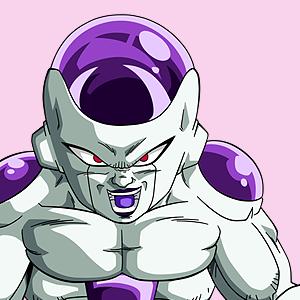 Frieza Icon Dragon Ball Super Dragon Ball Dragon Ball Z