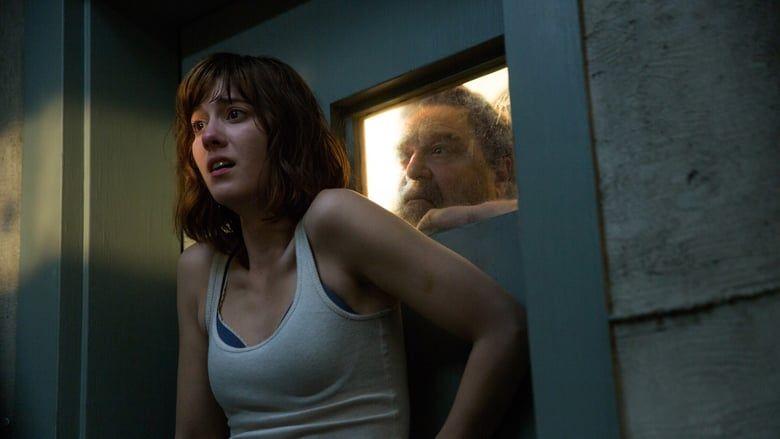 Sehen 10 Cloverfield Lane 2016 Ganzer Film Stream Deutsch Komplett Online 10 Cloverfield Lane 2016complete Film D Best Horror Movies Horror Movies Best Horrors