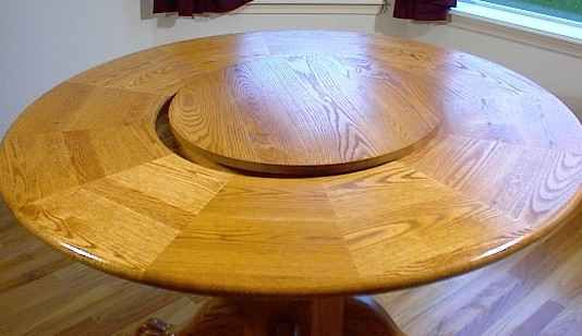 Lazy Susan For Table Antique Tables With Lazy Susan  Bing Images  Home Ideas