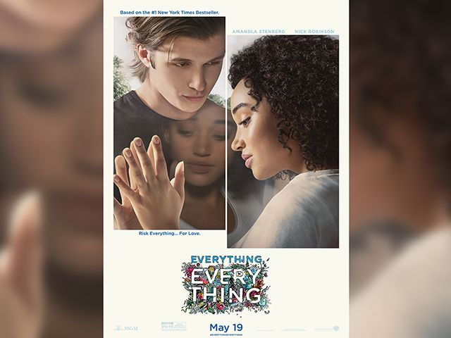Pin By Elizabeth Fall On Watch Free Movie Online Streaming Full Hd Movies To Watch Free Everything Everything Movie Movies