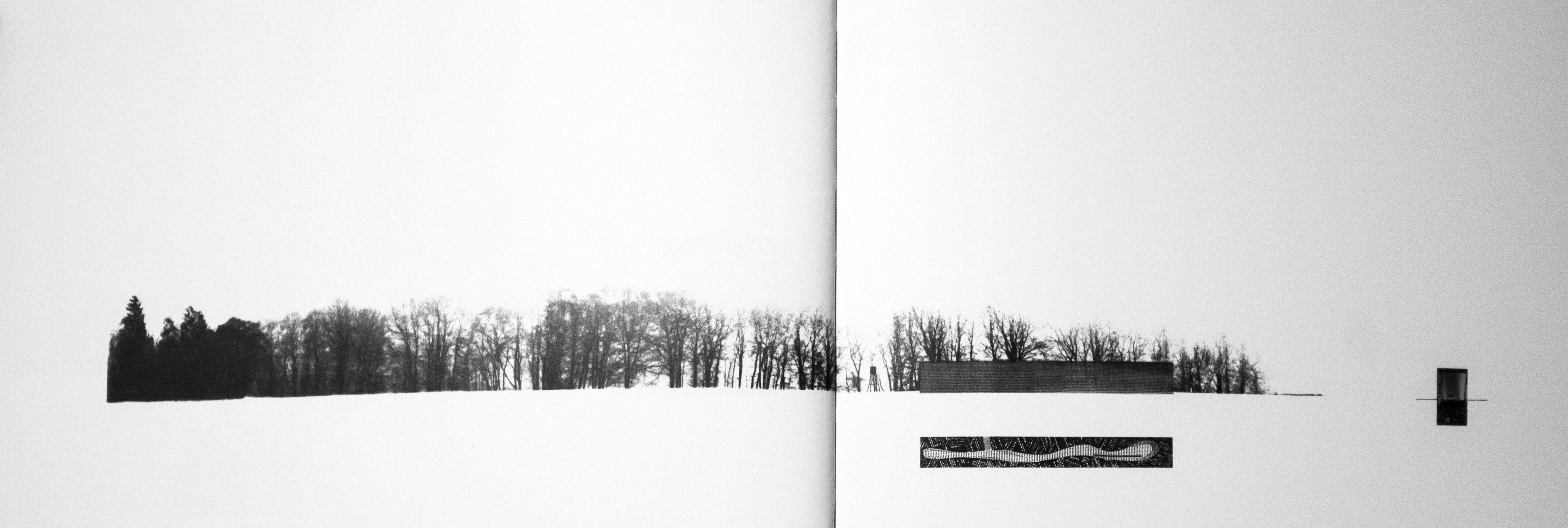 Architekt Bad Salzuflen zumthor poetic landscape bad salzuflen germania 1998 99