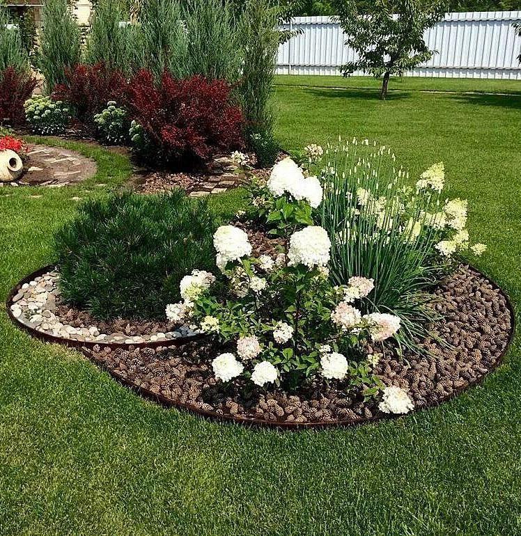 42 Amazing Garden Landscaping For Home Yard #gartenlandschaftsbau