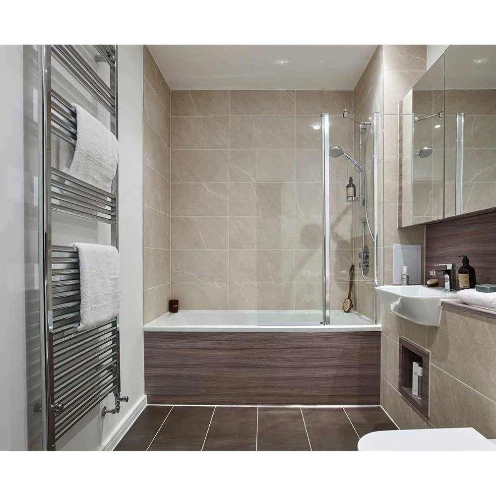 30x60cm Melody Greige Wall Tile Bct52302 Greige Walls Cheap Wall Tiles Tiles Uk