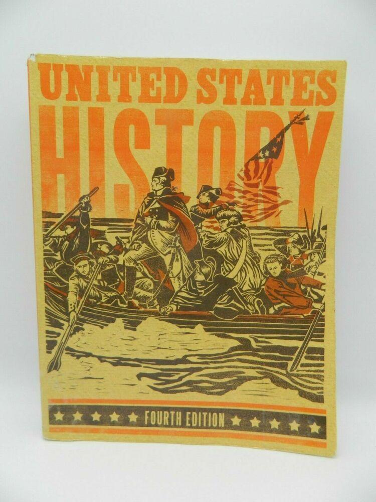 Bob jones united states history student bk 4th ed