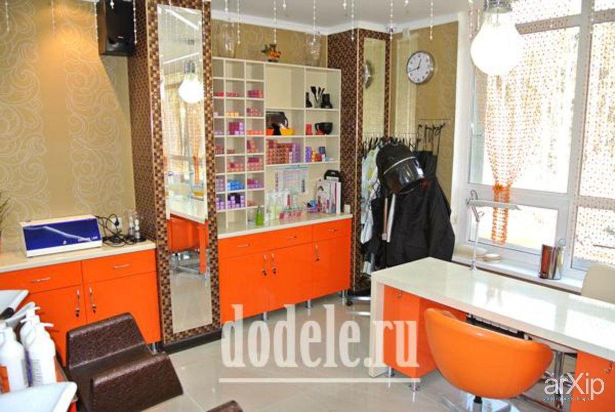 "Салон красоты ""Богиня"": интерьер, современный, модернизм, салон красоты, спа, парикмахерская, 100 - 200 м2, ресепшн, приемная #interiordesign #modern #beautysalon #spa #hairsalon #100_200m2 #reception"