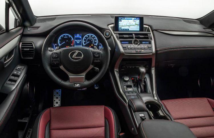 The History And Evolution Of The Lexus Nx Lexus Rx 350 Interior Lexus Lexus Rx 350
